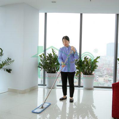 Dịch vụ vệ sinh nhà xưởng luôn duy trì cho bạn một doanh nghiệp sạch sẽ