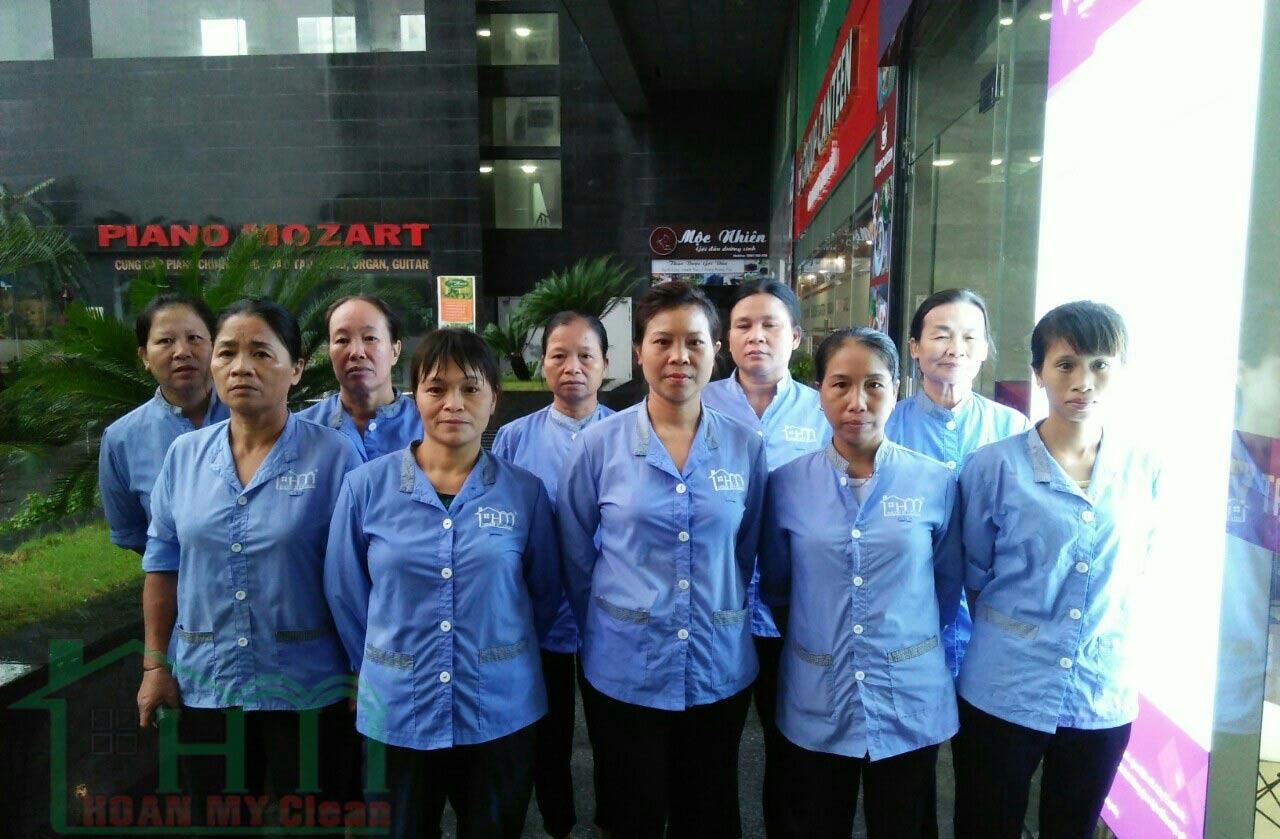 Hoàn Mỹ Clean cung cấp dịch vụ giặt ghế Sofa tại Hà Nội