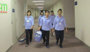 Cung cấp tạp vụ gia đình ở Hà Nội.