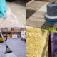 dịch vụ giặt thảm của Hoàn Mỹ Clean